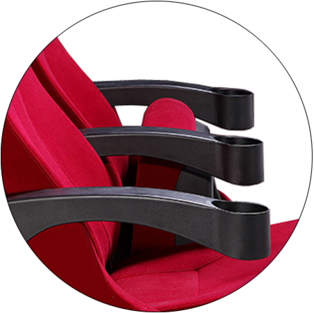 elegant home theater chairs hj9923 directly factory price for importer-3