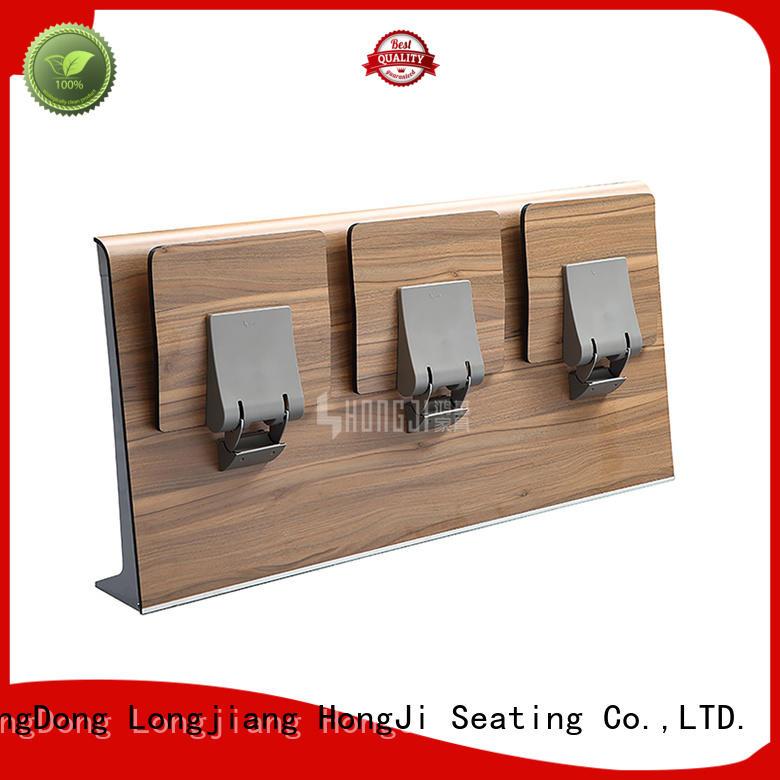 HONGJI ISO14001 certified educational furniture factory fpr classroom