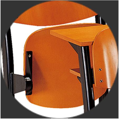 HONGJI tc901a classroom furniture manufacturer for high school-2