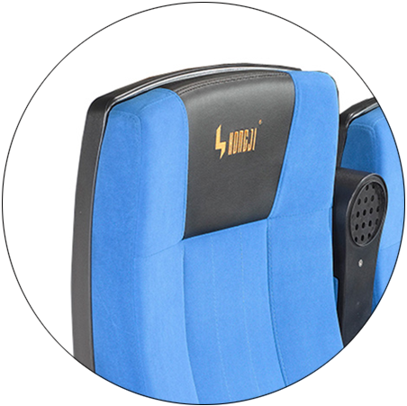 HONGJI hj16f movie theater chairs competitive price for theater-2