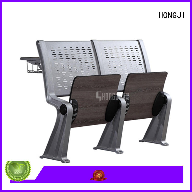 HONGJI ISO9001 certified elementary school chairs manufacturer for high school