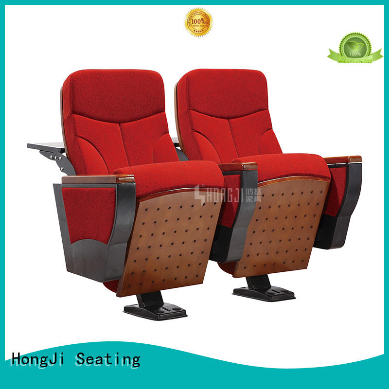 HONGJI various lecture theatre seating style for