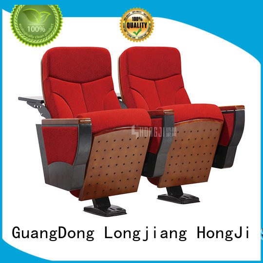 excellent auditorium seating chairs high-end supplier for cinema