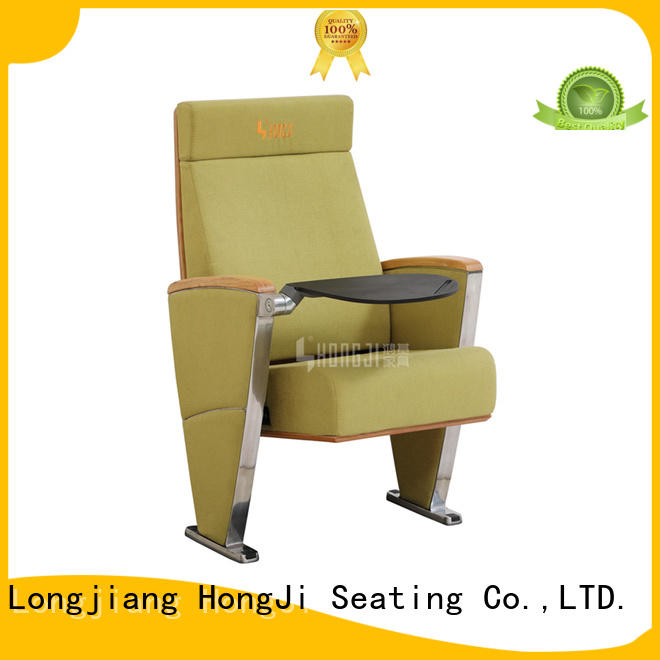 auditorium seating design standards supplier for cinema