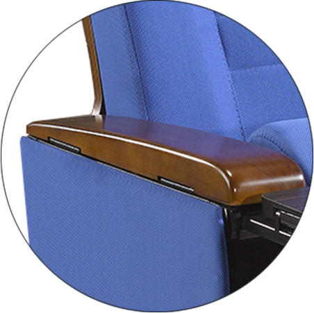 HONGJI red theater seating factory for office furniture-3