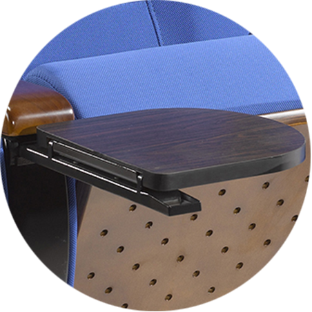 HONGJI red theater seating factory for office furniture-2