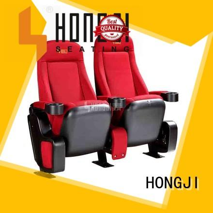 HONGJI elegant buy movie theater seats hj16d for importer