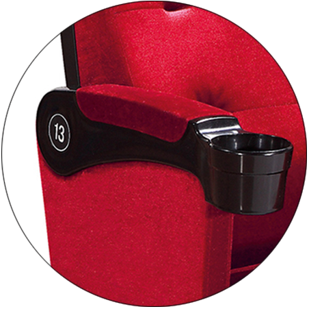 elegant home theater recliners oem directly factory price for importer-3