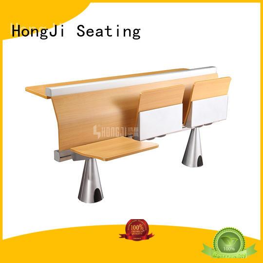 HONGJI ergonomic elementary school desk manufacturer fpr classroom