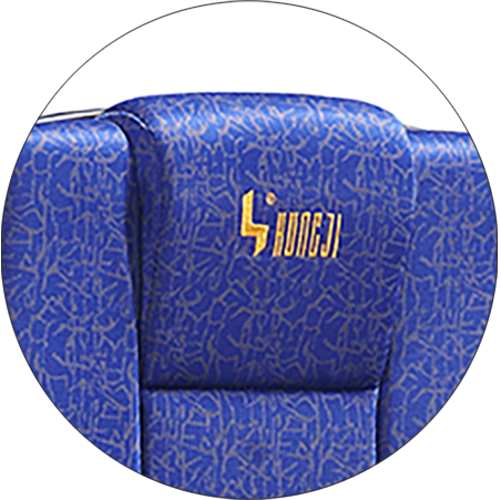HONGJI fashionable best home theater seating competitive price for sale-3