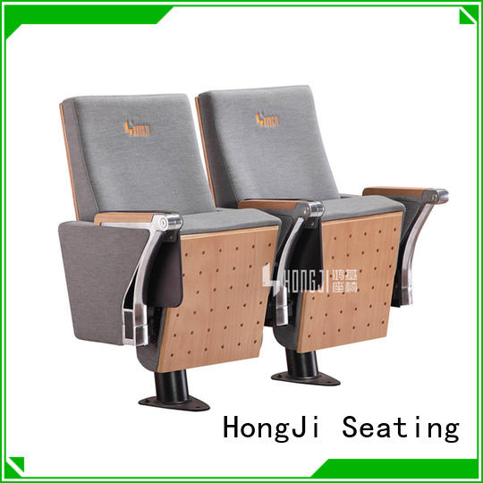 HONGJI high-end conference chairs manufacturer for student