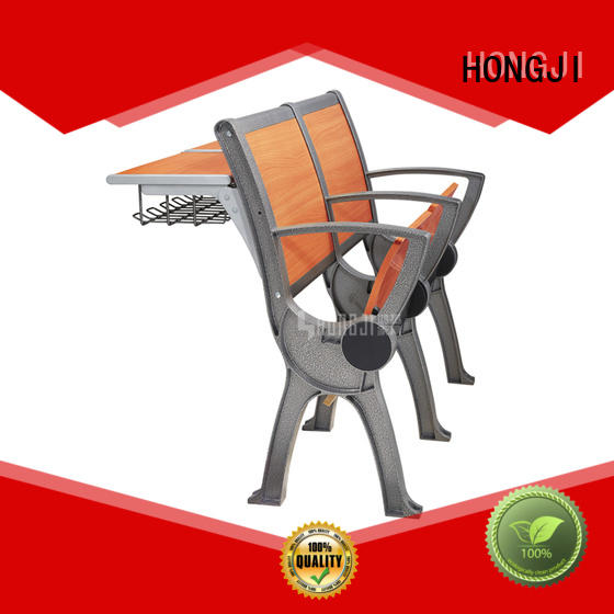ISO14001 certified student chair tc9611 for high school