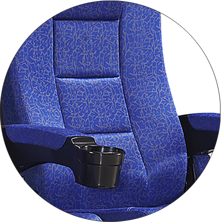 HONGJI fashionable best home theater seating competitive price for sale-2