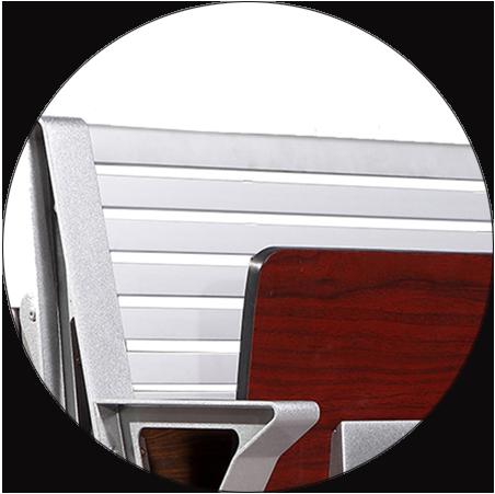 HONGJI ergonomic student desk and chair for school-3