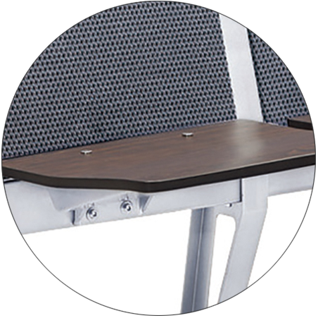 ISO14001 certified school table and chair set tc0031 manufacturer for university-2