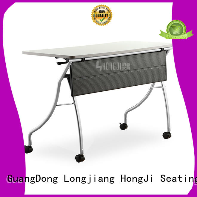 super quality training table hd04b1 trader for school
