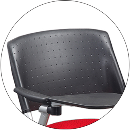 HONGJI comfortable office chair supplier for conference-2