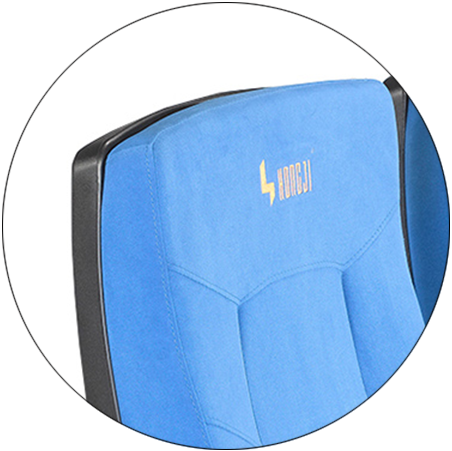 HONGJI fashionable cinema chairs for sale oem for cinema-2
