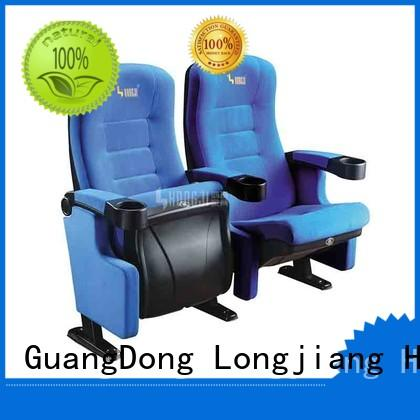 HONGJI fashionable movie theater furniture for homes directly factory price for sale