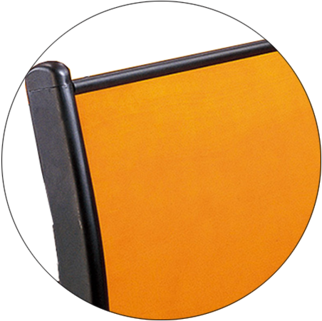 HONGJI tc975d school desk chair supplier for school-3