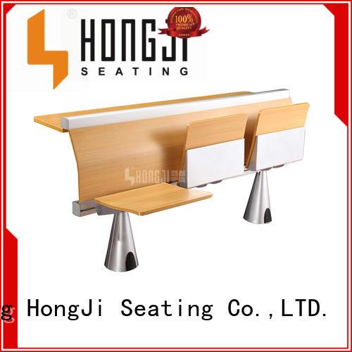 HONGJI tc008 elementary school desk factory for school